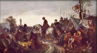 The Hussite reform