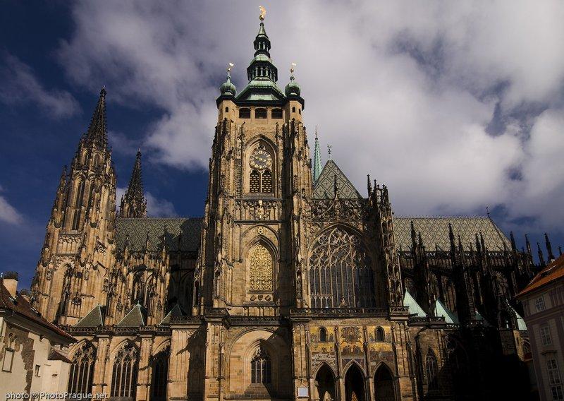 Die gotik prague minos guide - Architektur gotik ...