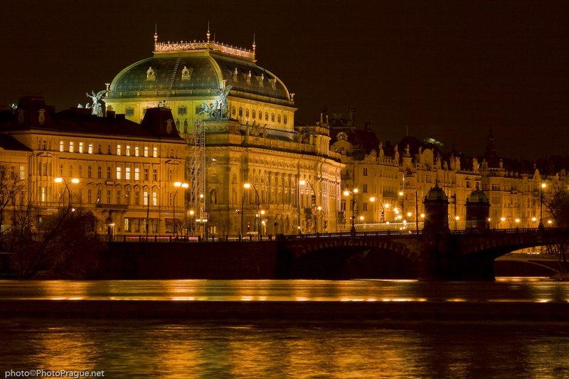 10 tipů na památky v Praze